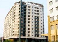 Giá đất tăng mạnh, chung cư khó chen chân ở nội đô